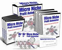 Azon Micro Niche Profits Download