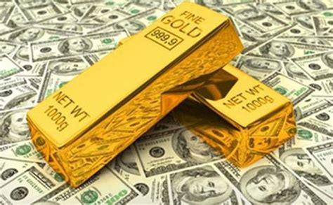 黄金最新操作 美国加息预期提前 国际黄金继续来回震荡
