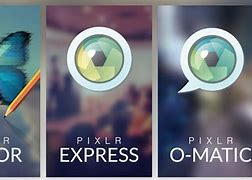 PixlrExpress 的图像结果