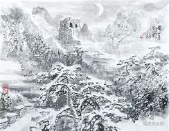 林海雪原2002版) 的图像结果