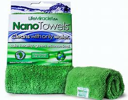 Nano Towels Review-Nano Towels Download