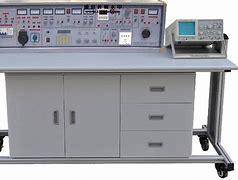 技能实训与考核电学实验室成套设备 的图像结果