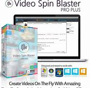 Video Spin Blaster Pro Download
