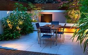 Urban, Garden, Design