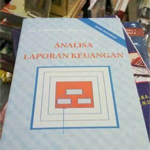 Download, Buku, Analisis, Laporan, Keuangan, Kasmir, Pdf