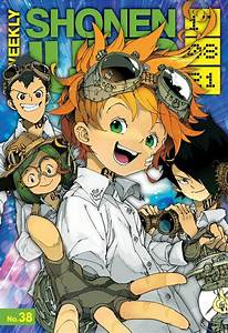 the, promised, neverland, wallpapers