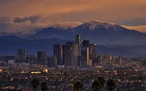 Fondos, De, Los, Angeles, Wallpapers