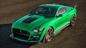 2020, Ford, Mustang, Shelby, Gt500, Wallpaper