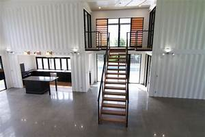 luxury, container, home, with, high, end, interior, finishes