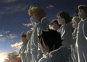 The, Promised, Neverland, 2nd, Season, Wallpapers