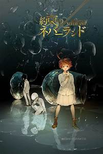 The, Promised, Neverland, Anime, Wallpapers