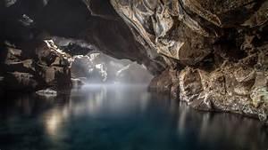 Wallpaper, Grj, U00f3tagj, U00e1, 4k, 5k, Wallpaper, 8k, Lake, M, U00fdvatn, Iceland, Rocks, Lake, Nature, 6290