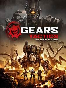 gears, tactics, , u2013, the, art, of, the, game, , , titan, books