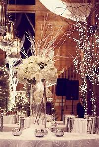 15, Creative, Winter, Wedding, Ideas