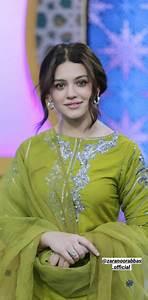 beautiful, hamd, wohi, khuda, hai, by, actress, zara, noor, abbas