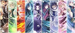 17, Gyomei, Himejima, Hd, Wallpapers