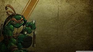 Teenage, Mutant, Ninja, Turtles, 2017, Wallpaper, U00b7, U2460, Wallpapertag