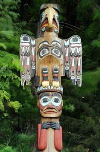 Indian, Totems
