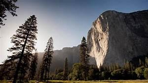 El, Capitan, -, Yosemite, National, Park, California, United, States, Wallpaper