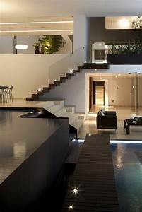 Cool, Contemporary, And, Luxury, House, Designs, Uk