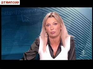 Monica Vanali bis 108 TELEGIORNALISTE FANS FORUM