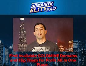 Domainer Elite LITE Software Download