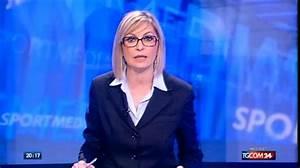 Monica Vanali bis 184 TELEGIORNALISTE FANS FORUM