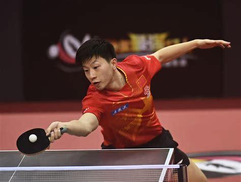 中国乒乓球世界排名(中国乒乓球排名前20) - 爱尚健康网