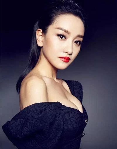 演员杨蓉个人资料 杨蓉的胸好大(3)_5d明星网