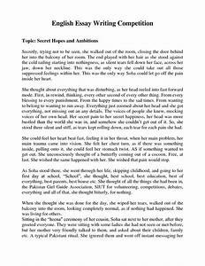 Sample Business School Essays  1000 Word Essay Pages also Essay On Autism Topic For English Essay Great Essay Topics For Students In  Sample Essays For High School