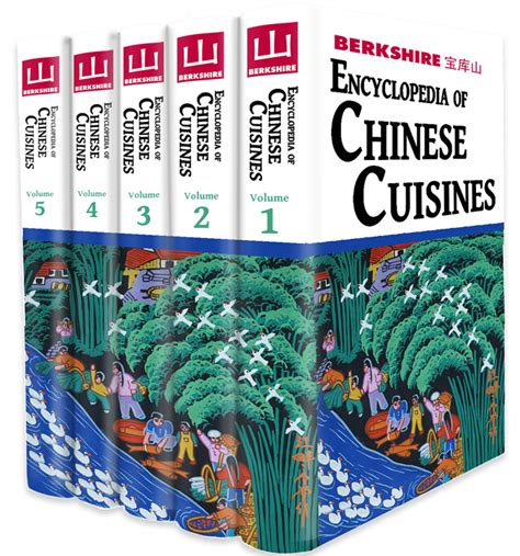 Image result for Encyclopedia of Chinese Cuisine