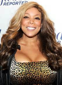 <b>Wendy Williams</b> Body Measurements