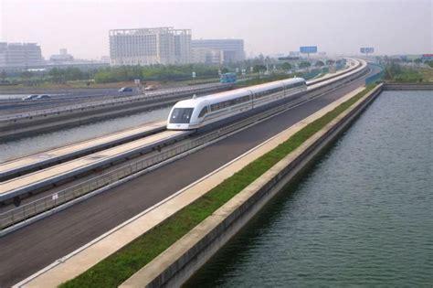 时速600公里!中国高速磁浮列车就要来了!_新闻频道_中国青年网