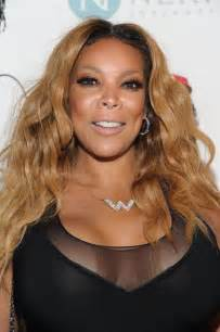 <b>Wendy Williams</b> is 50 & Fabulous! See Her Look to Birthday Bash