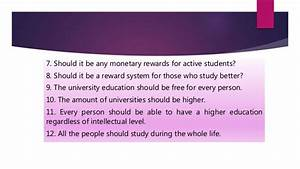 Higher Education Essay Essay On Charity Higher Education Essay In  Higher Education Essay Conclusion Example