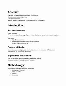 Examples Of Research Proposal Outlines Pay Online Repot Writing