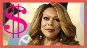 how much is <b>wendy williams</b> net worth full name <b>wendy williams</b> hunter ...