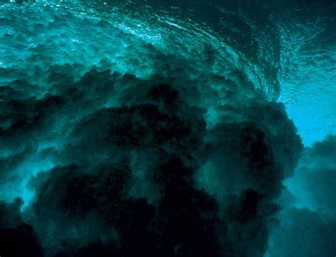 神秘河,在海床上激流涌动   科学人   果壳网 科技有意思