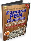 Zamurai PBN Blueprint   Download