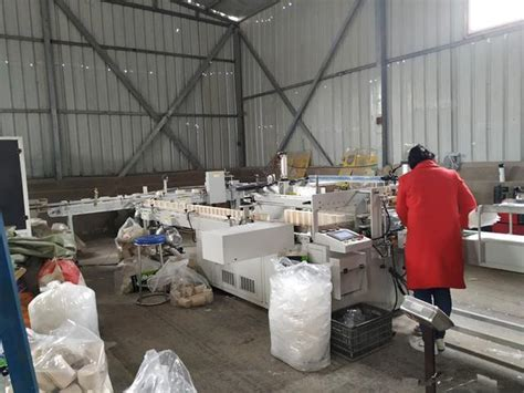 一吨卫生纸原料可以加工多少袋纸