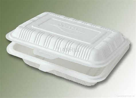 一次性餐盒生产的利润