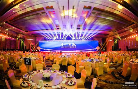 上海年会策划公司