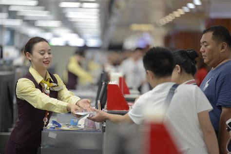 上海接机服务