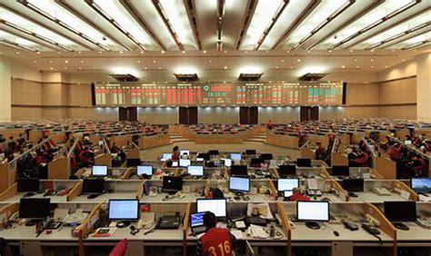 上海期货交易所行情