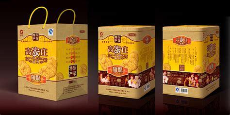 上海食品包装