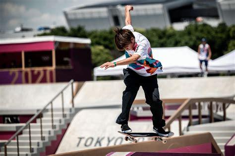 东京奥运会第一个项目
