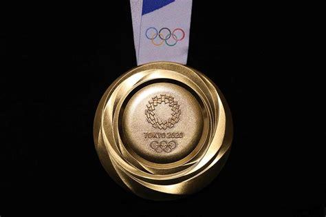东京奥运会第一金牌