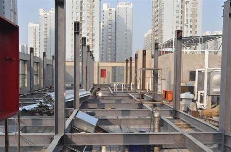 中华钢结构