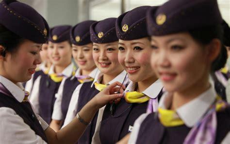 中国民航大学空乘专业