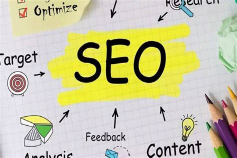 中小企业seo